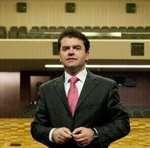 Diretor do Teatro José Lúcio da Silva