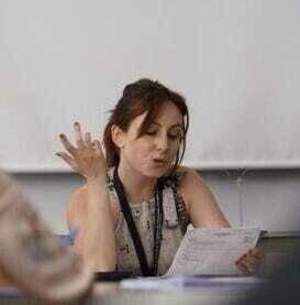 Caterina Cucinotta