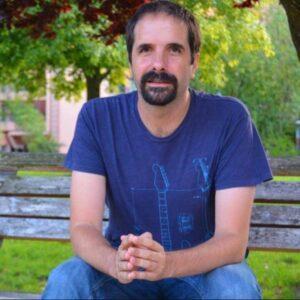 Manuel Halpern
