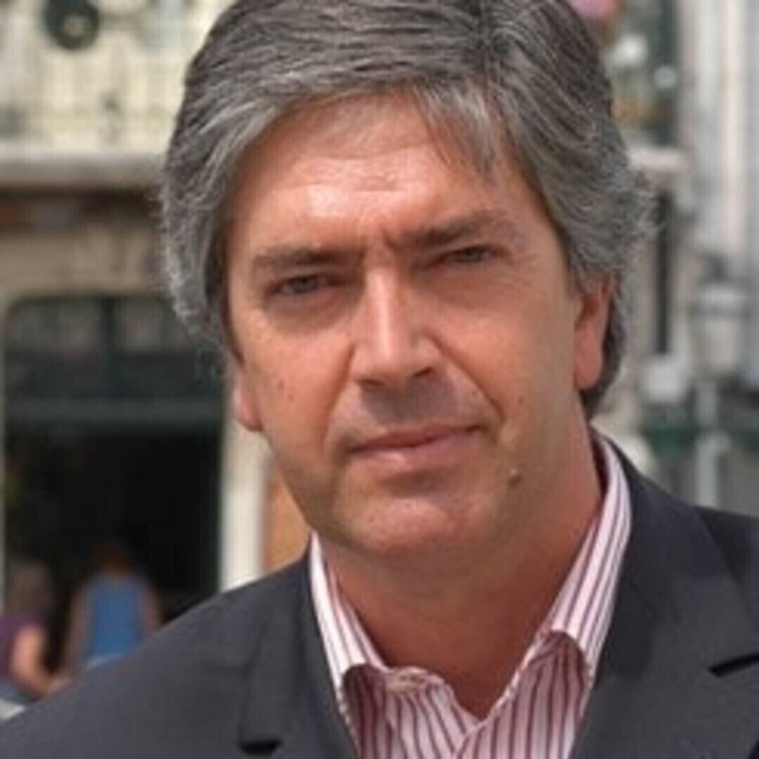 Presidente da Entidade Regional de Turismo do Centro de Portugal