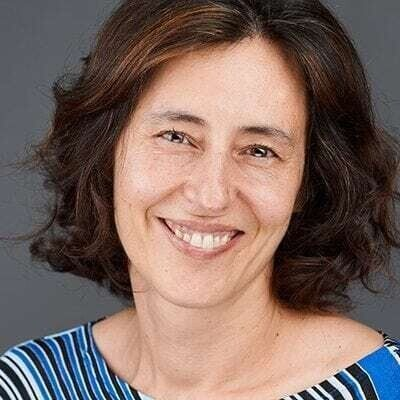 Manuela Penafria