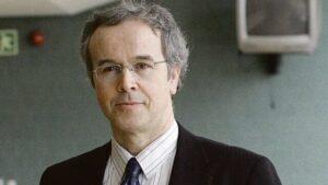Prof. Doutor João Gabriel Silva, Magnífico Reitor da Universidade de Coimbra (2018)