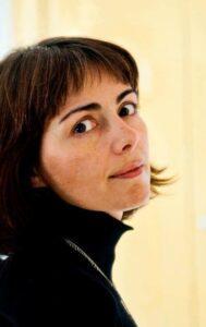 Elsa Margarida Rodrigues