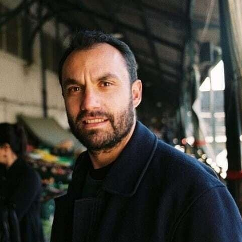 Tomás Baltazar