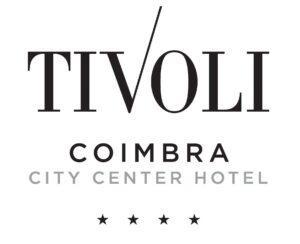 Tivoli Coimbra Logo