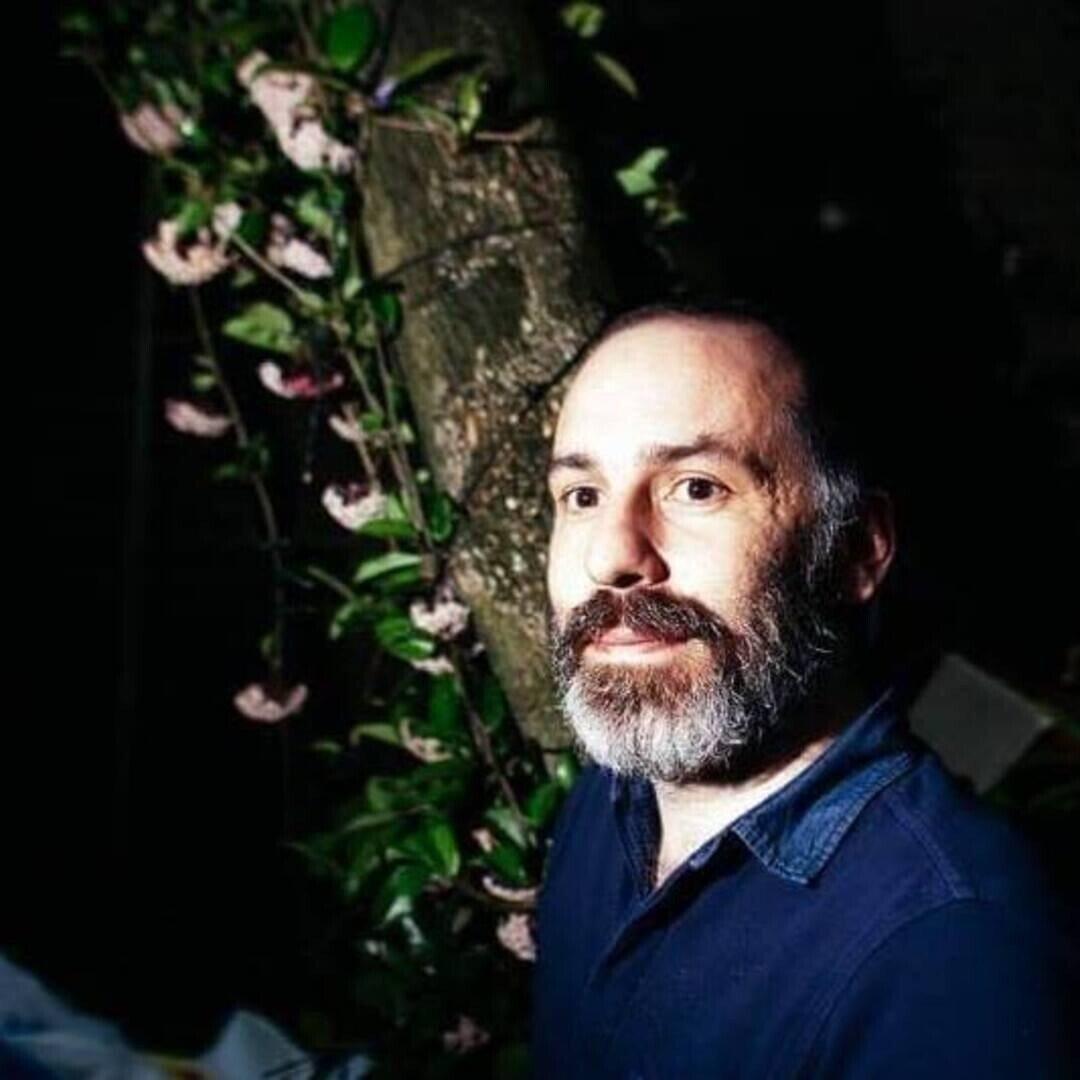 Daniel Ribas