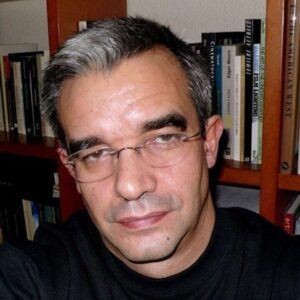 João Mário Grilo