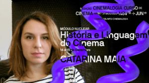 Módulo Nuclear de História e Linguagem do Cinema (16h)