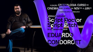Módulo Nuclear de Script Doctor / Script Pitch (8h)