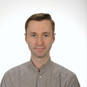 Konrad Domaszewski