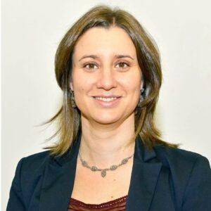 Carina Gomes, Vereadora da Cultura da Câmara Municipal de Coimbra