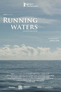 Poster Poster Running Waters Das aguas que passam