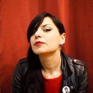 Sandra Bettencourt