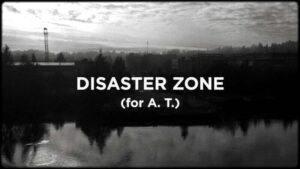Disaster Zone (for A. T.), de Jerónimo Rocha – Outros Olhares (2019)