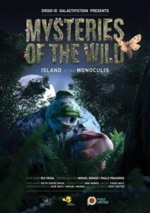 Mysteries of the Wild Img Pst