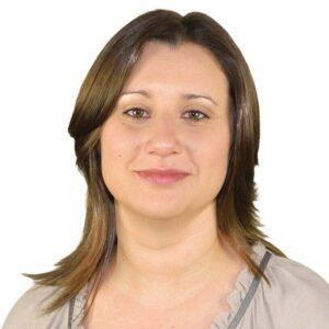 Vereadora do Turismo, Juventude, Ação Cultural e Gestão de Espaços Culturais da Câmara Municipal de Coimbra