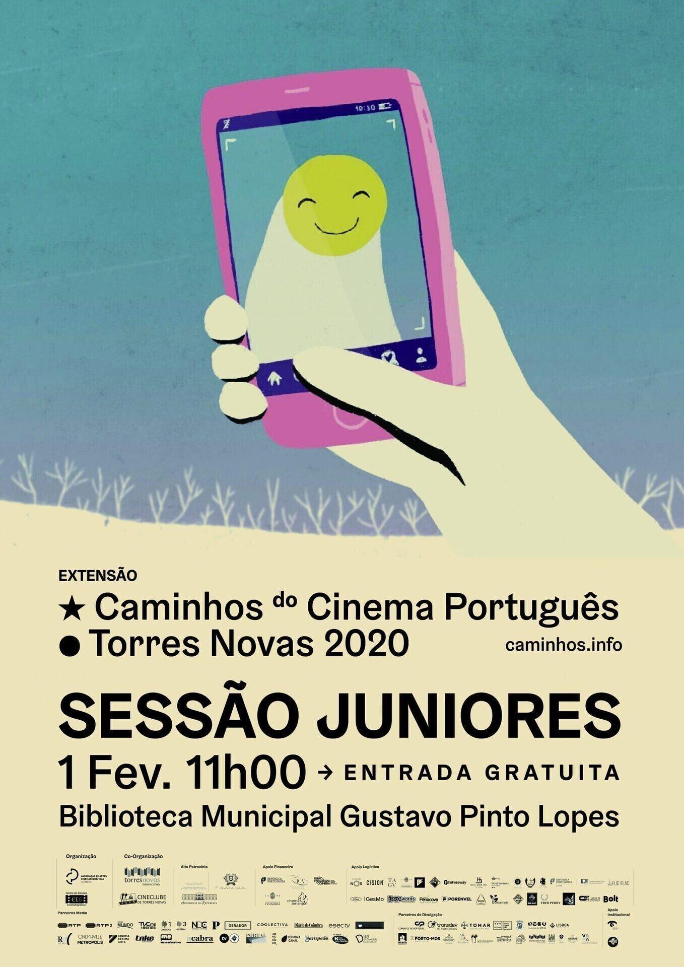Cartaz Torres Novas 2020 juniores scaled