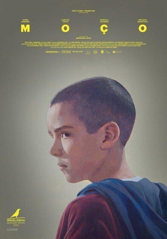 poster de Moço
