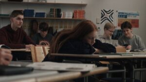 XY, de Anna Karín Lárusdóttir – Seleção Ensaios (2020)