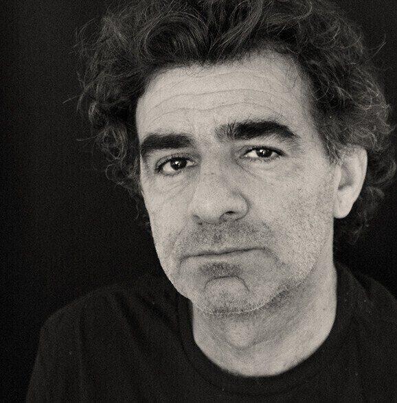 Retrato de Ricardo Mata