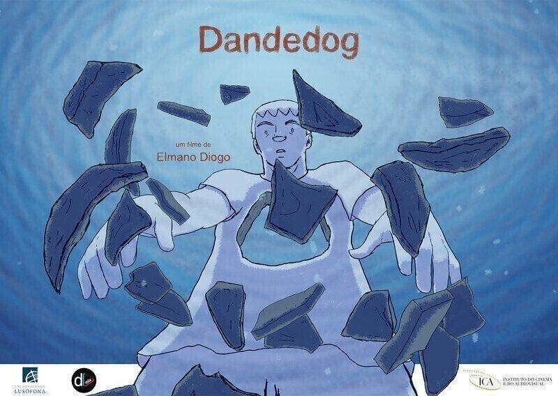 poster de Dente-de-cão