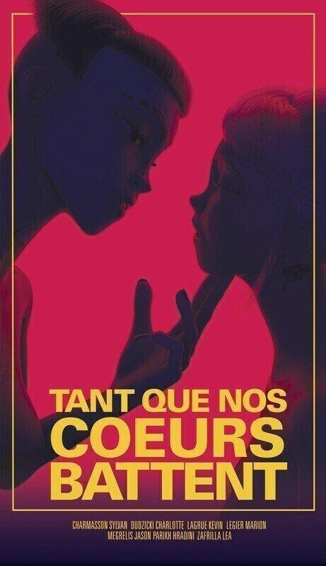 poster de Tant que nos cœurs battent