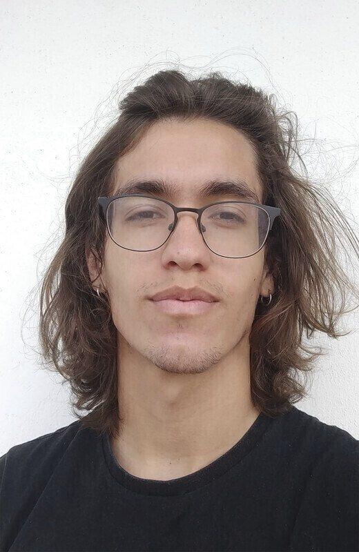 Retrato de Guilherme Bosco