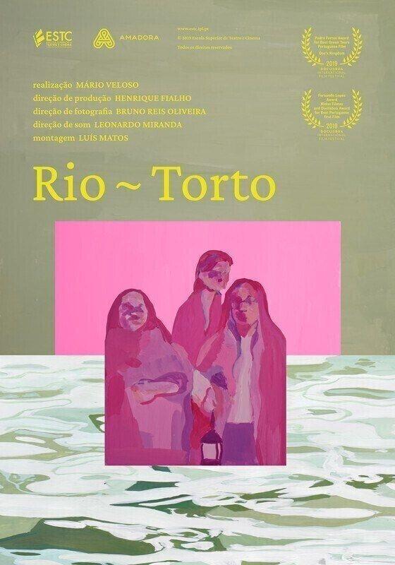 poster de Rio Torto