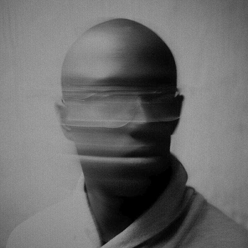 Retrato de Fábio Silva
