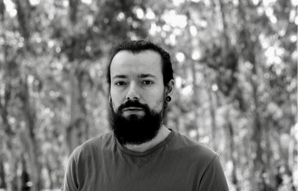 Retrato de André Silva