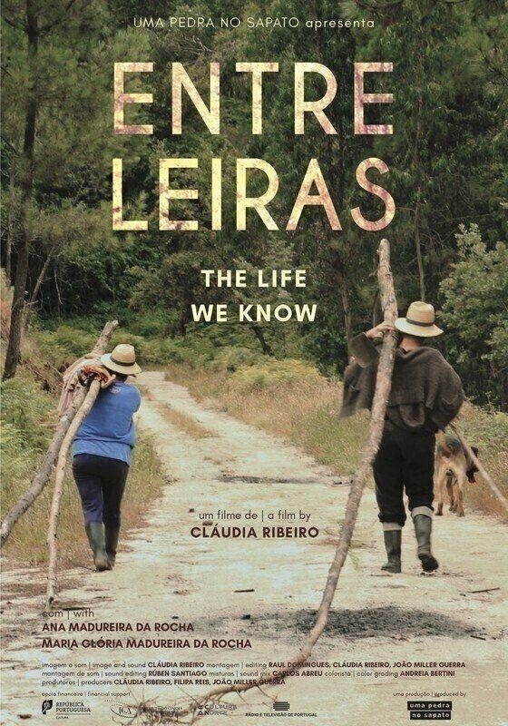 poster de Entre Leiras