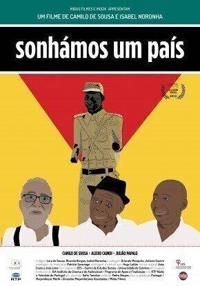 poster de Sonhámos um País