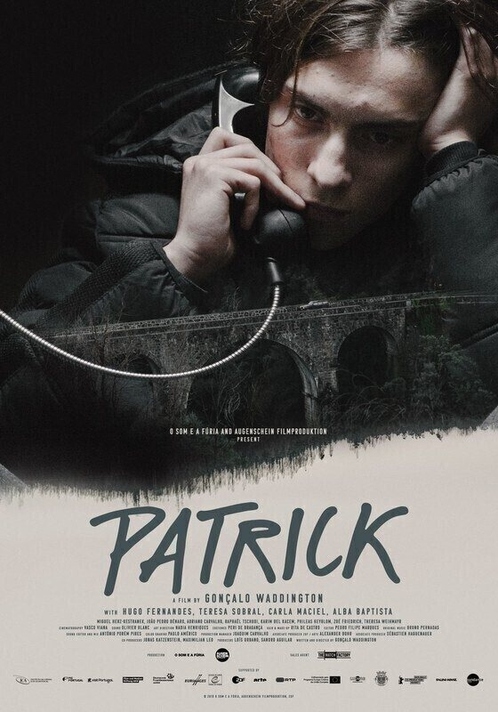 poster de Patrick
