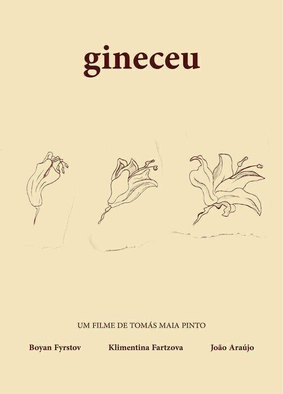 poster de Gineceu