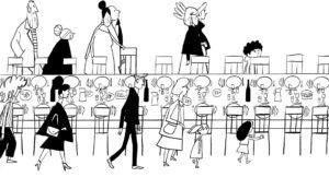 Mesa, de João Fazenda – Selecção Caminhos (2020)