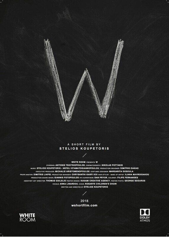 poster de W