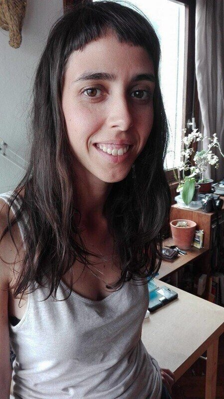 Retrato de Alexandra Ramires ( Xá )