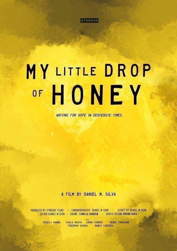 poster de My Little Drop of Honey