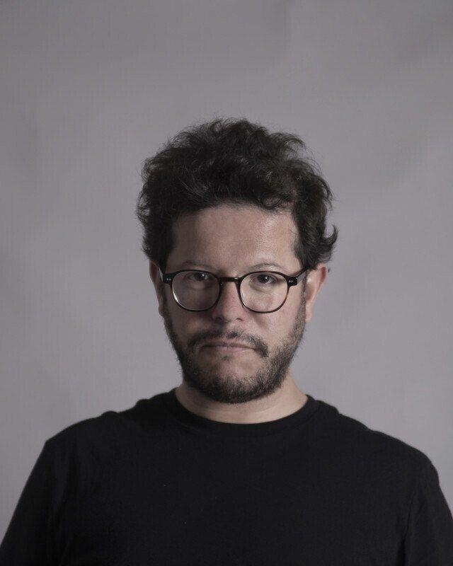 Retrato de Eduardo Brito