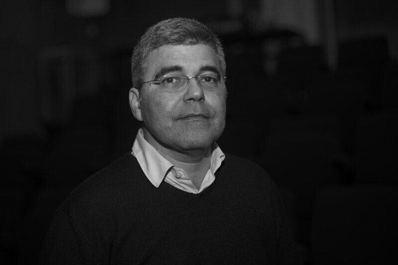Retrato de Pedro Branco