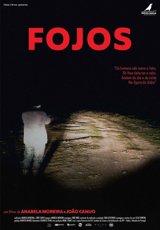 poster de Fojos
