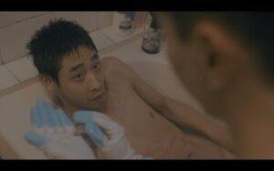 Chen Chen, de Kargo Chen – Intervenção! (2020)