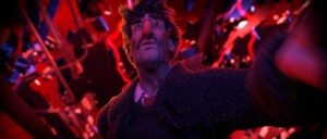 Cinetic, de Thomas Lagana, Johanna Bardon-Brun, Robin Bouillet, Marie Jullietty, Hugo Meheust – Filmes do Mundo (2020)