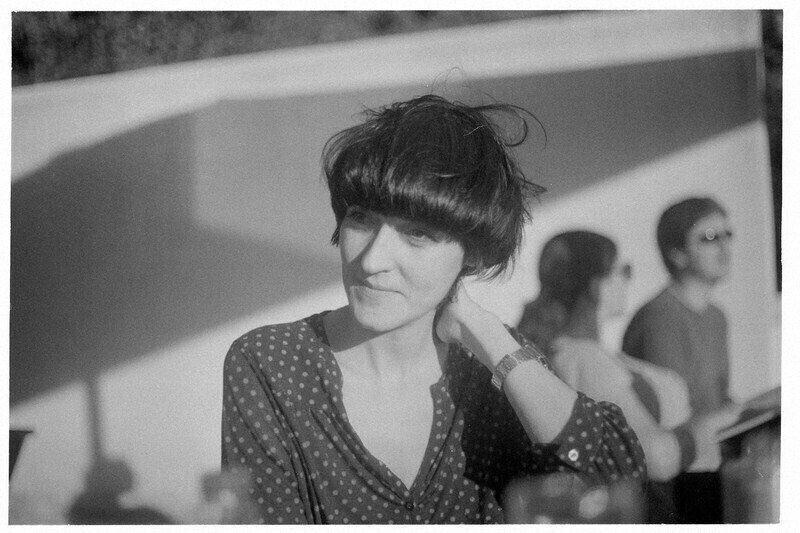 Retrato de Cláudia Varejão