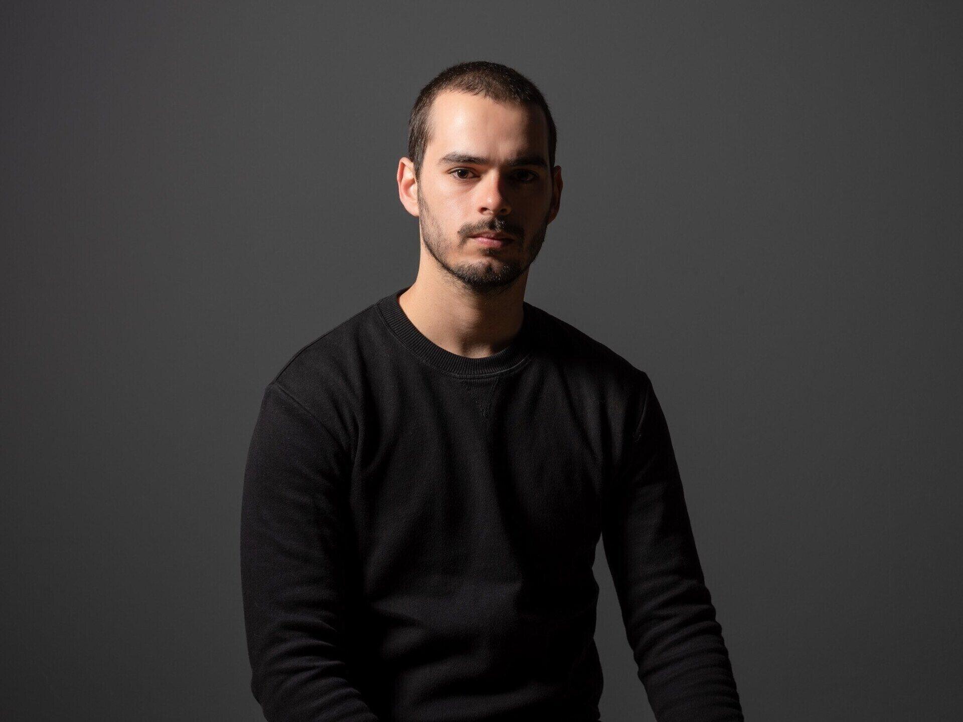 Retrato de Miguel De
