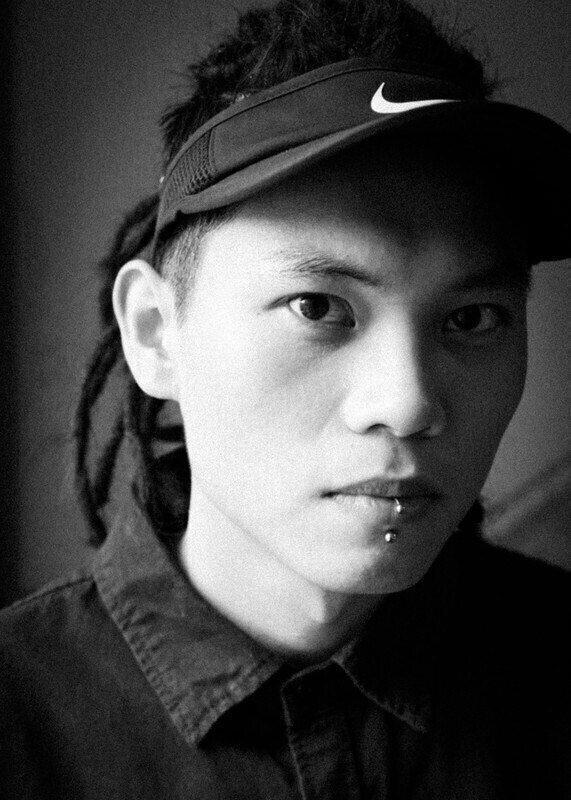 Retrato de Kargo Chen