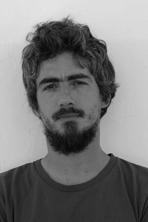 Retrato de João Fazenda