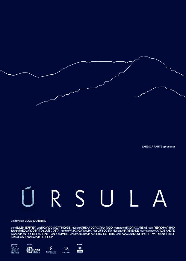 poster de URSULA