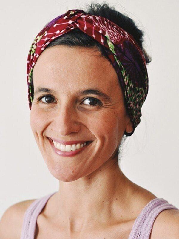 Retrato de Joana Rosa Bragança