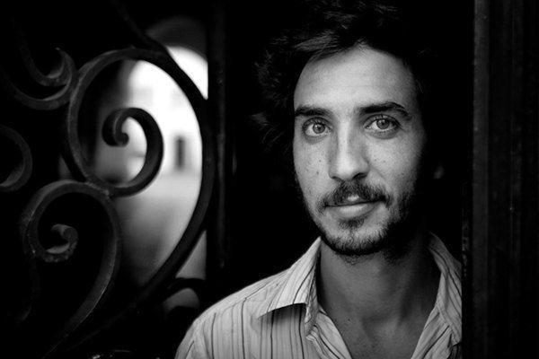 Retrato de João Rosas